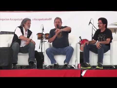"""""""Villa Bandolero"""" Jesus Vargas, PIT II y Pedro Salmerón (5ta #FILAzcapo)"""