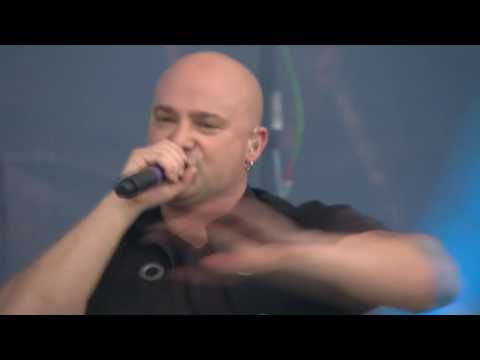 Disturbed - Voices - Live Rock am Ring 2016