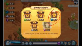 Animal Jam Eagle Adventure!