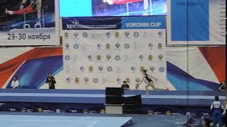 Sakirova Ursula  Vault2  final  2 place