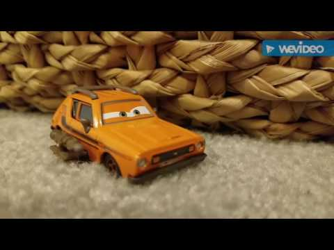 Cars Short STOP THE LEMONS! S1 E3: ONE IN CUSTODY!
