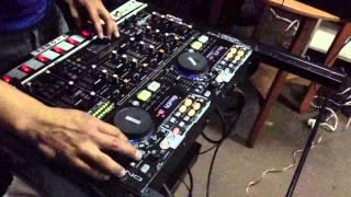 MILTON ORELLANA DJ   Guerra de los Djs 96.1 1era Fase (Set libre)