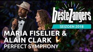 Maria Fiselier & Alain Clark - Perfect symphony | Beste Zangers 2018