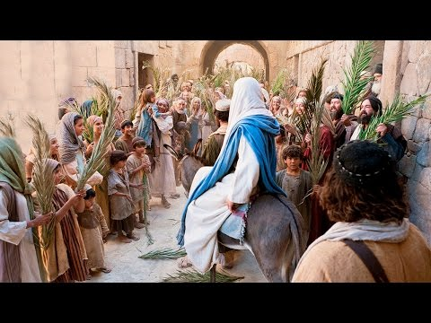 Image result for ENTRANCE INTO jERUSALEM PALM SUNDAY