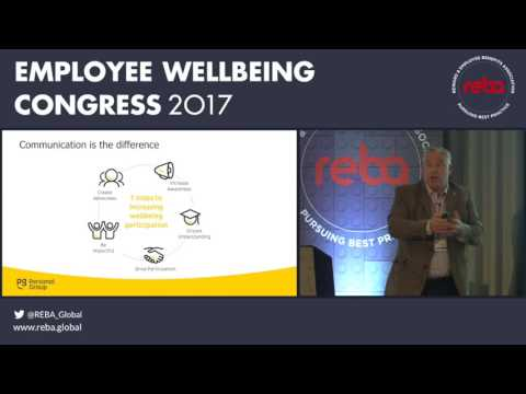 Video tutorial: David Walker of Personal Group on extracting value from your wellbeing investments