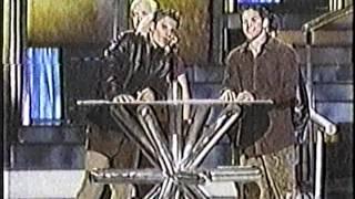 98 Degrees Christina Aguilera Ricky Martin Billboard Awards 1999
