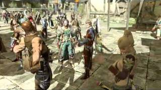 Kingdom Under Fire 2 - MMO Action Strategy Game - G-Star 2011 Trailer(This is an official G-Star 2011 trailer of Kingdom Under Fire 2, finally announced for Closed Beta Test in Korea first. This video is copyright protected by Blueside ..., 2011-11-11T07:03:15.000Z)