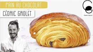 ÇA EN VALAIT LA PEINE  !! (Les Meilleurs pains au Chocolat)