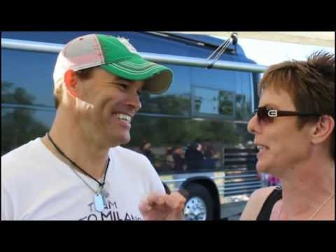 James Wesley Interview at Wild West FrogFest 25