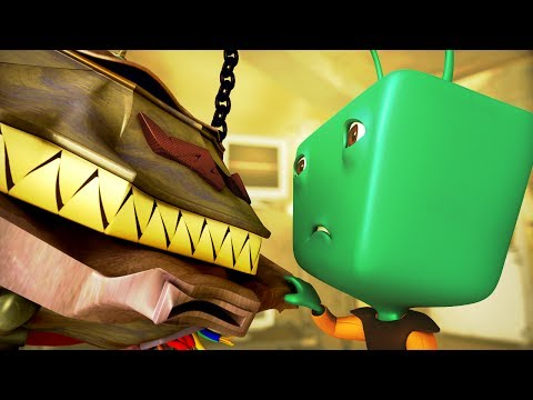 BoBoiBoy Season 3 Episode 3 Promo