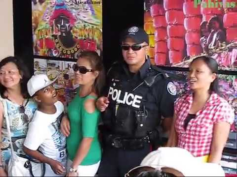 "Toronto's ""GuaPolice"" Sings at 2017 Taste of Manila Festival"
