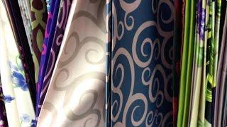 видео Купить ткани оптом от производителя со склада в Иваново