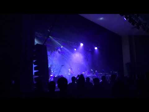 """WILCO live """"At Least That's What You Said"""" Thomas Wolfe Auditorium, Asheville, NC Oct 9, 2017"""