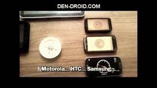Умный Компас (Smart Compass) для Android(Скачать приложение