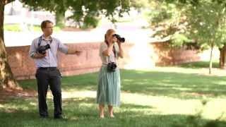 Stephanie & Jonathan | Love Story Film | Wedding Cinematography | Williamsburg, Virginia