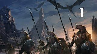 Endless Legend: The Drakken Let