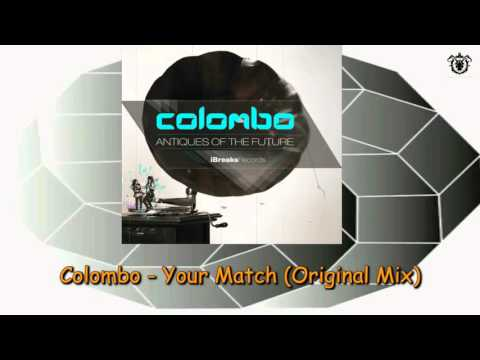 Colombo - Your Match (Original Mix)