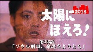 『太陽にほえろ!2018 第21弾』 もし今版☆ 初期メインテーマTVバージョ...
