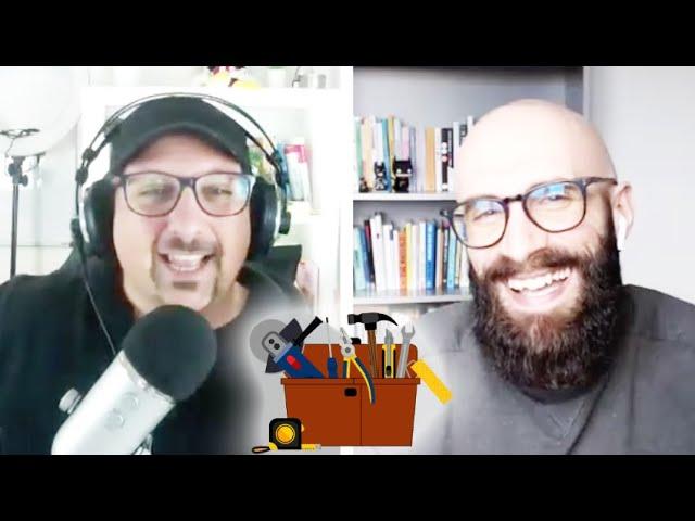 GROWTH HACKING - cosa è e come si fa - Intervisto @Raffaele Gaito