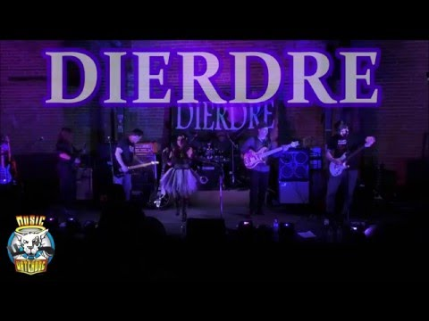 Dierdre - Your Heart Is Black - March 26, 2016 at Cooperstown