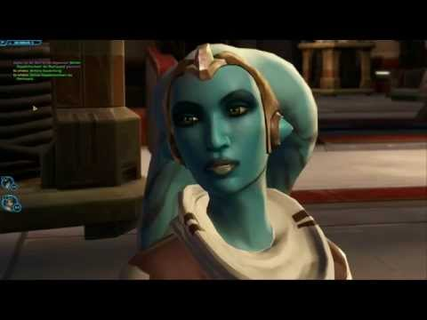 Let's play Star Wars The old Republic #10 Vergnügungsreise?