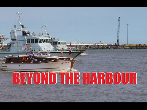 Beyond The Harbour | Broad Ambition & The Royal Navy