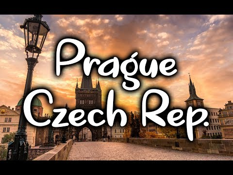 Things To Do In Prague, Czech Republic - Travel Guide   TripHunter