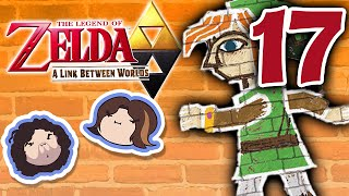 Zelda A Link Between Worlds: Spirit Questing - PART 17 - Game Grumps