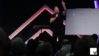 Love Like You Have Never Been Hurt - Pastor Ron Carpenter