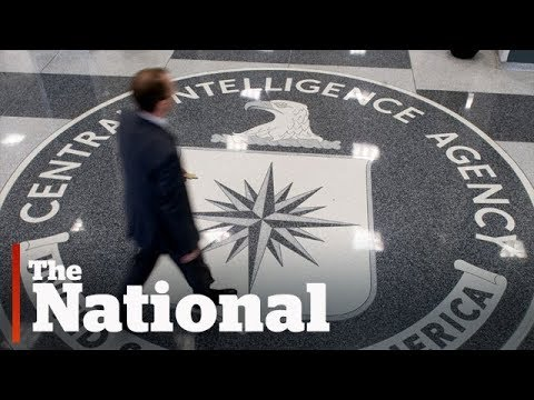 The CIA's Mind Control and LSD Program MK-Ultra