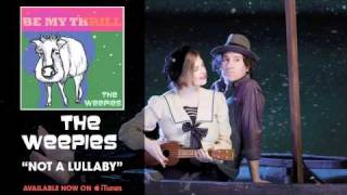 The Weepies - Not A Lullaby [Audio]