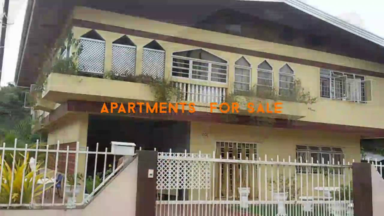 Houses for sale trinidad youtube for Trini homes