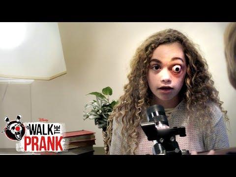 Bailey's Eye | Walk the Prank | Disney XD