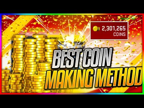 THE #1 COIN MAKING METHOD IN MADDEN 20?! HOW TO MAKE MILLIONS EASILY! MADDEN 20 ULTIMATE TEAM