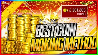 THE #1 COIN MAKING METHOD IN MADDEN 20?! HOW TO MAKE MILLIONS …