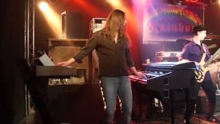Beyond the Rainbow (Rainbow Tribute) - Tarot Woman (live)