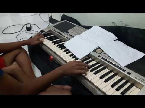 Guruku Tersayang-Piano By Arsa