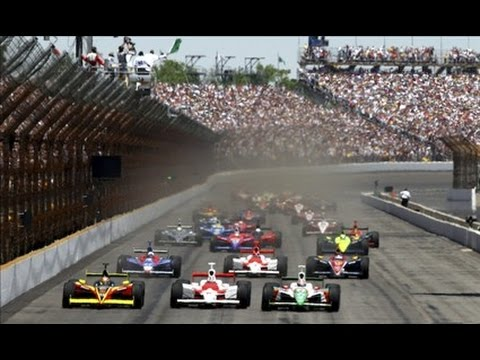 Top 10 Indianapolis 500 Moments of the 2000s