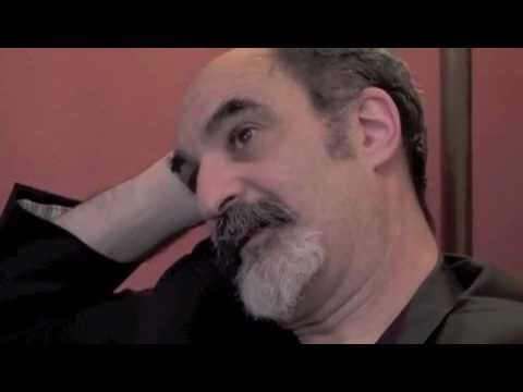 """Roy Nathanson Interview - """"The Lounge Lizards""""."""