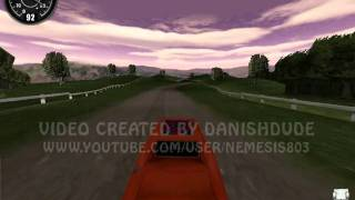 Lets Play: Dukes of Hazzard - Racing for Home (5/27) [PC-HD]