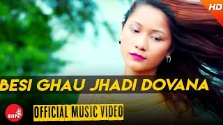 New Nepali Folk song 2072 || Besi Ghau Jhadi Dovana || By Himal Sagar Hingmang/Parbati Karki HD