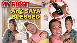 MY FIRST REVELATION ang SAYA | JIMI MARQUEZ | BRENDA MAGE