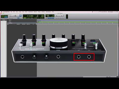 M-Audio M Track 8X4M | Complete Download and Setup with Pro Tools First