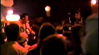 The Devil Dogs Live At The Firenze Philadelphia Pa 1994