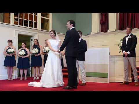 I&C Wedding