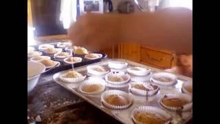Making Cupcakes Part 3) Thumbnail