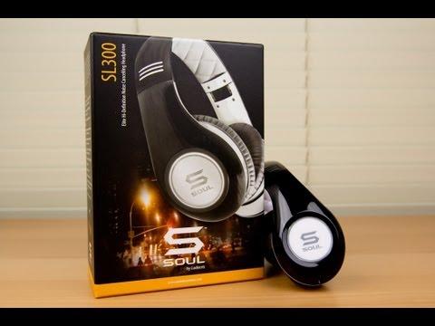 Soul by Ludacris SL300 Unboxing & Review