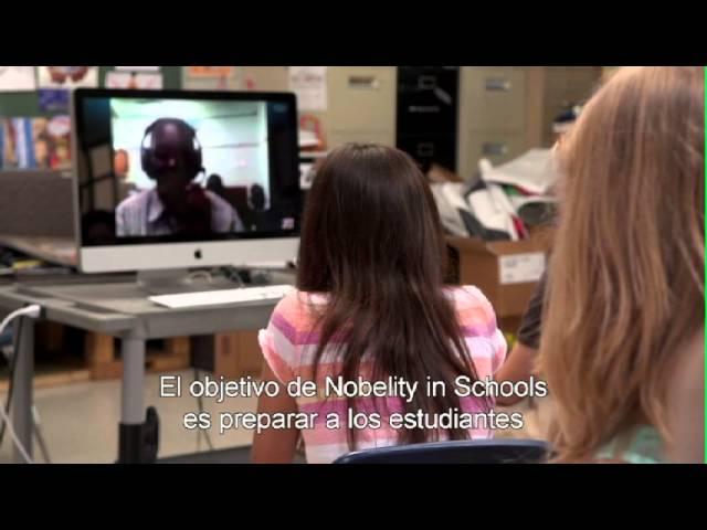 Estudiantes viajan alrededor del mundo con Skype in the Classroom