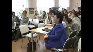 В школах Якутии прошли открытые уроки гражданственности и патриотизма.