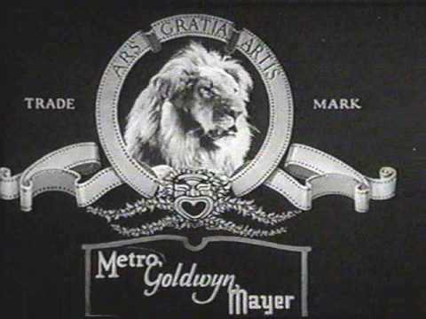 Early Mgm Jackie The Lion
